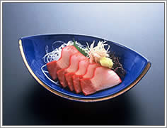山口県 下関市下関名物 鯨 くじら一品料理 鯨ベーコン