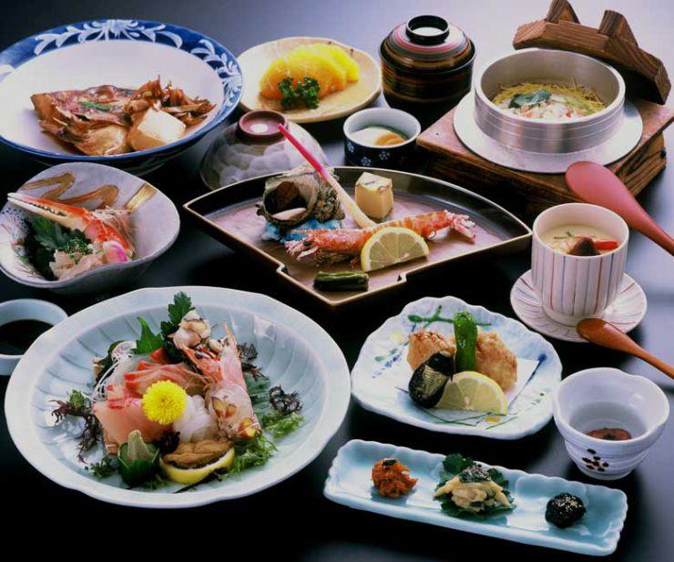 山口県 下関市のふぐの老舗 ふく処 喜多川 ふぐコース料理 旬鮮会席 はまゆう